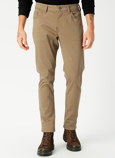 Lee Cooper Pantolon Taba